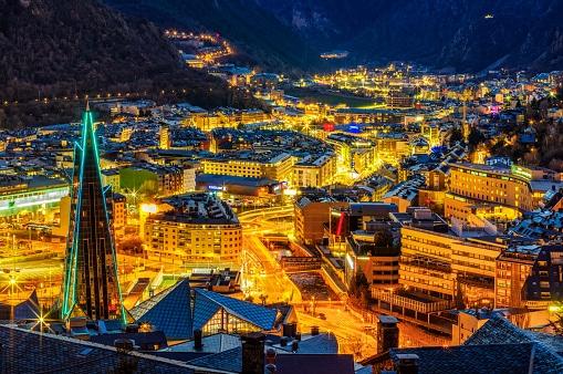 Andorre séjour autocar Demiro Voyages 12 décembre 2020