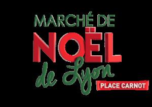 Lyon marché de Noel