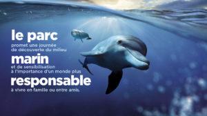 Demiro Voyages parc marin responsable
