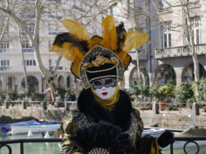 Demiro voyages carneval d'Annecy