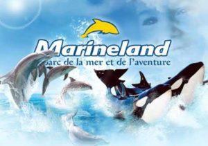 Demiro Voyages parc de la mer et de l'aventure